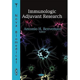Immunologische Adjuvans-Forschung