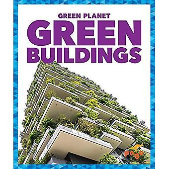 Green Buildings (Green Planet)