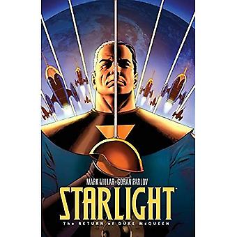 Starlight Volume 1 (Starlight Tp)