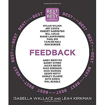 Best of the Best: Feedback
