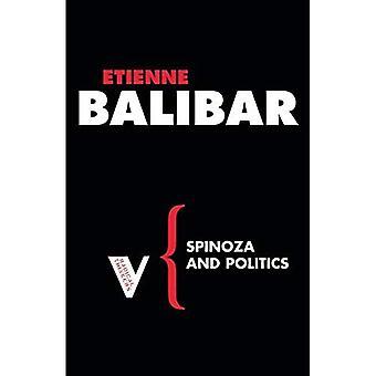 Spinoza och politik (radikala tänkare serien 3)