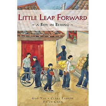 Little Leap Forward: A Boy in Bejing