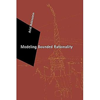 Modélisation de rationalité (conférence de Zeuthen livres) limitée (Zeuthen Lectures)