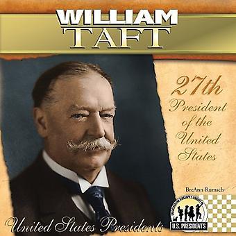 William Taft (présidents des États-Unis d'Amérique)