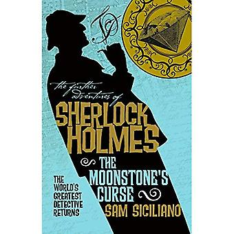 The Further Adventures of Sherlock Holmes - The Moonstone's Curse