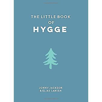 Le petit livre de Hygge par Elias Larsen - livre 9781786852076