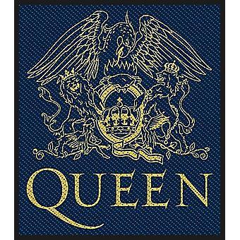 الملكة كريست خياطة على القماش التصحيح 100 ملم × 85 ملم (rz)