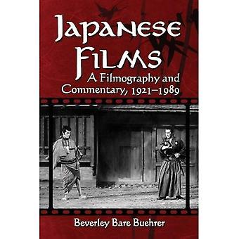 Japońskie filmy