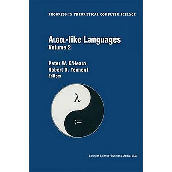 ALGOLLike Languages by OHearn & Peter