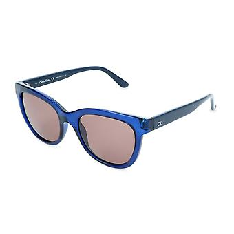 Calvin Klein Women Blue Sunglasses -- CK59336304