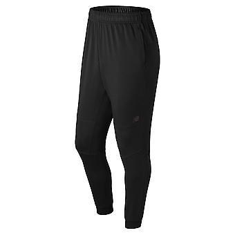 Novo equilíbrio transformar Jogger MP73041BK calças de homens