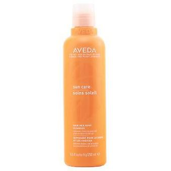Aveda Suncare Hair And Body Cleanser 250 ml (Cosmétique , Corporel , Solaires)