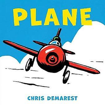 Plane (Board Book) by Chris Demarest - 9780544977037 Book