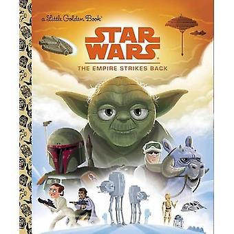 Star Wars - The Empire Strikes Back by Geof Smith - Chris Kennett - 97