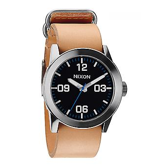 Nixon Private naturale / nero (A0491602)