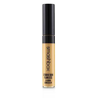 Smashbox Studio Skin Flawless 24 Hour Concealer - # Medium Cool Peach - 8ml/0.27oz
