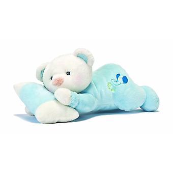 Aurora World 10-inch Snuggles Sleepy (Blue)
