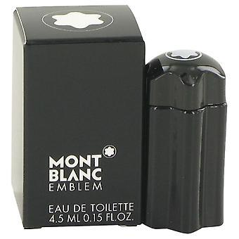 Montblanc Emblem Mini Edt par Mont Blanc