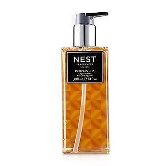 Nest Liquid Soap - Pumpkin Chai - 300ml/10oz