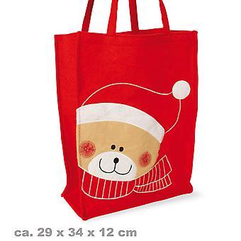 Nicholas sacs Noël Noël Santa