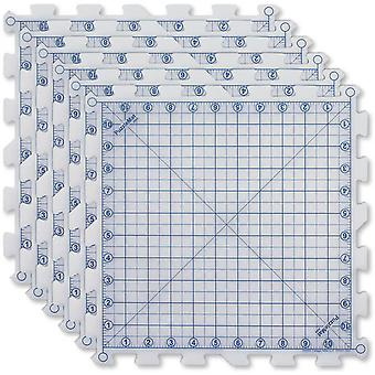 Puzzle Pm2436 Mat Set 24 « X 36 »