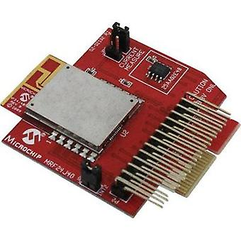 PCB extension board Microchip Technology AC164134-2