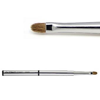 Retractable Lip Brush mit russischen roten Sable Haaren 39420