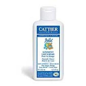 Cattier Liniment for ændring ble Baby 200 Ml (barndom, kosmetik, cremer, bleer)