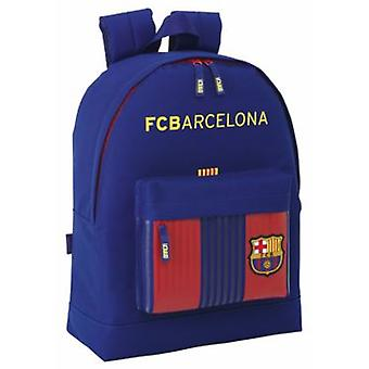 F.C. Barcelona Day Pack (Toys , School Zone , Backpacks)