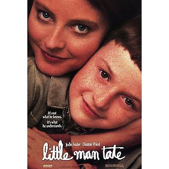 Little Man Tate filmaffisch (11 x 17)