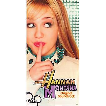 Estilo de Hannah Montana - trilha sonora - A Movie Poster (11 x 17)