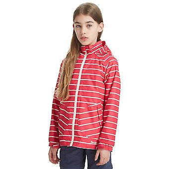 Tempesta di Peter Girls' moda impermeabile Mac
