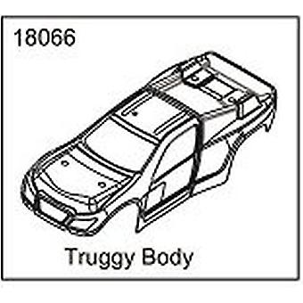 Truggy Body