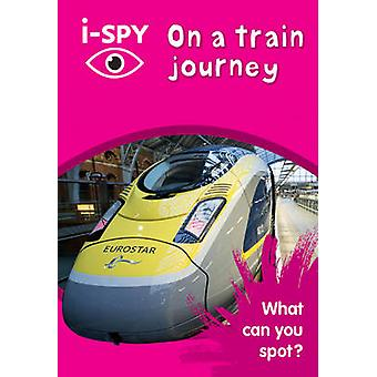 iSPY On a train journey by iSPY