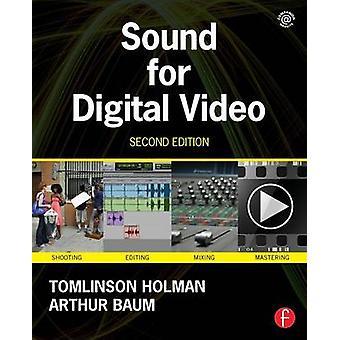 Sound for Digital Video by Holman & Tomlinson