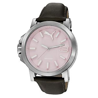 PUMA watch bracelet watch ladies ultra size LDS PU103462010
