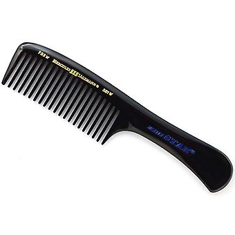 Hercules Handle Hair Comb Seamless 18 cm