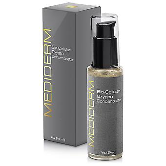 MediDerm Bio-Cellular Oxygen Concentrate - Glowing Fresh Looking Complexion