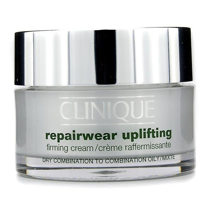 Clinique Repairwear Uplifting Firming Cream (Dry Combination to Combination Oily) 50ml/1.7oz
