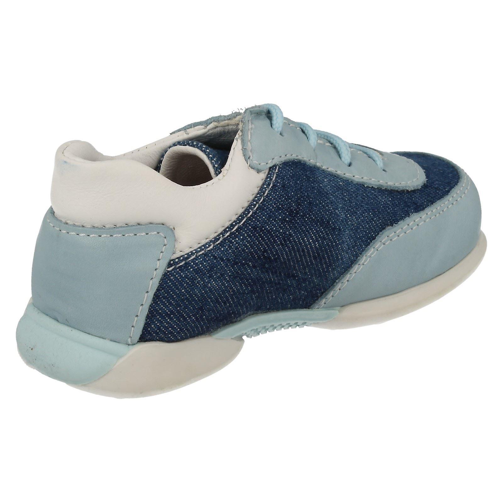 Spædbarn drenge Dr Scholl Casual sko Ale