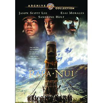 ラパヌイ 【 DVD 】 USA 輸入