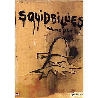 Squidbillies: Vol. 1-Season 1 [DVD] USA import