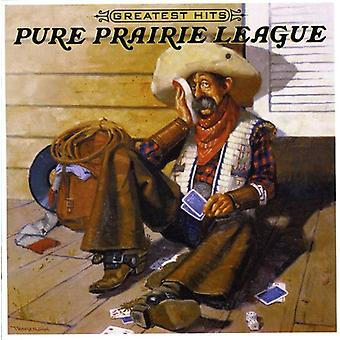 Pure Prairie League - Greatest Hits [CD] USA import