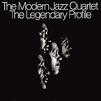 Modern Jazz Quartet - Legendary Profile [CD] USA import