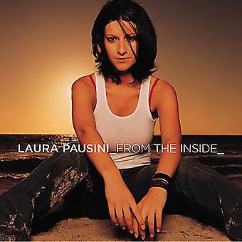 Laura Pausini - From the Inside [CD] USA import