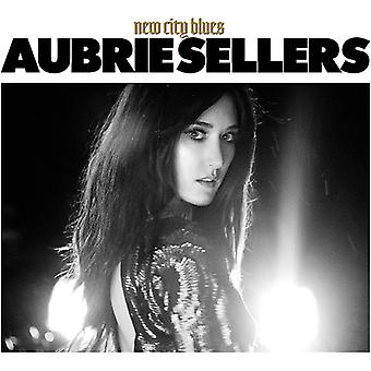 Aubrie Sellers - New City Blues (2LP) [Vinyl] USA import