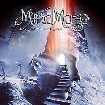 Mindmaze - tilbage fra the Edge [CD] USA import