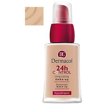 Dermacol  24H Control Make-Up 01 (Woman , Makeup , Face , Foundation)