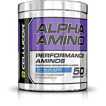 Cellucor Alpha Amino Fruit Punch 64 gr (Sport , Amino acids)