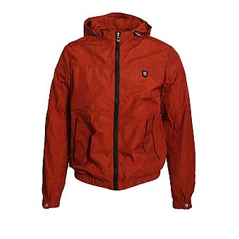 883 POLICE AMIL BURNT ORANGE JACKET